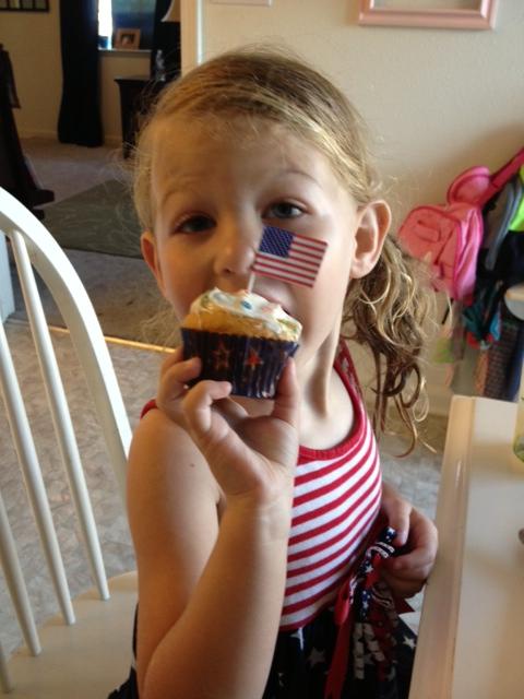 libby cupcake